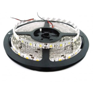 Fita LED 5050 12V 60SMD's 14.4W/MT. IP44 Azul 5MTS.