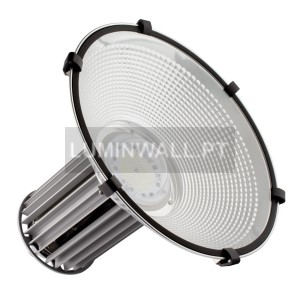 Câmpanula Industrial LED 200W 5000K