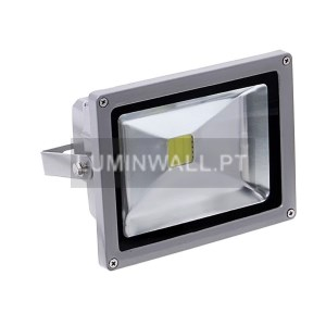 Projector LED CHIP 20W 6400K