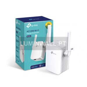 Access Point (Repetidor) Wi-Fi TP-LINK